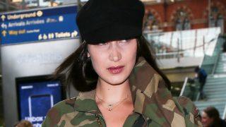 Haz clic en nuestra galería para descubrir qué celebrities se han dejado conquistar por el estilo army. / Gtres