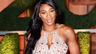 Serena Williams en una imagen de archivo / Gtres