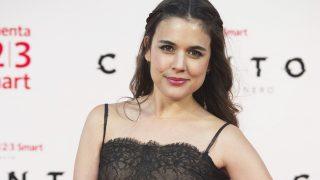 La actriz Adriana Ugarte en imagen de archivo / Gtres