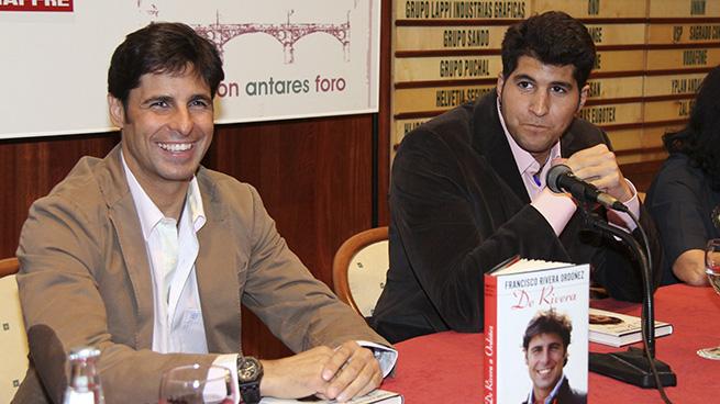 Francisco Rivera y Julián Contreras