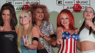 Las Spice Girls fueron abanderadas de la tendencia / Gtres