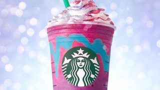 Frappuccino Unicorn / Instagram