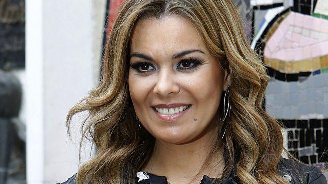 María José Campanario en una imagen de archivo /Gtres