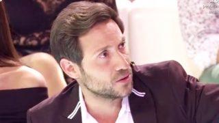 Antonio David durante su participación en 'Conexión Honduras' / Mediaset