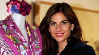 Lourdes Montes, toda una experta en trajes de flamenca / Gtres
