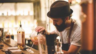 Macera Bar | Destilación propia de bebidas artesanales / Instagram