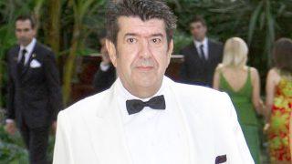 El empresario Gil Silgado en imagen de archivo / Gtres
