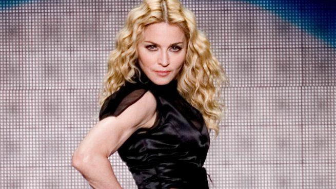 Blonde Ambition Película Madonna