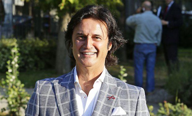 El bailarín Javier Castillo 'Poti'