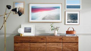 El televisor 'The Frame' / Samsung