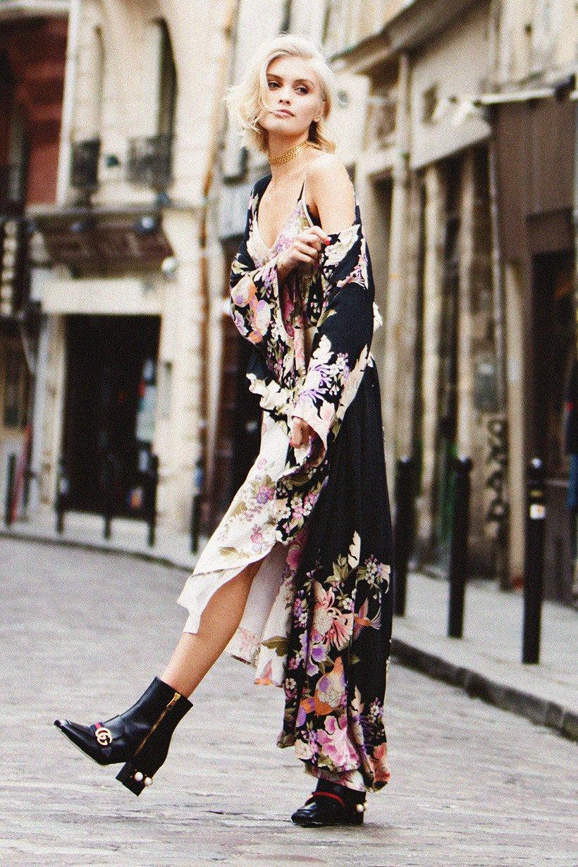 Vestido Spell Design