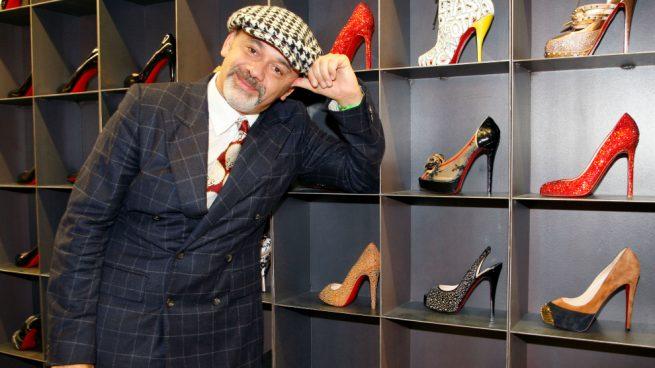 Louboutin Zapatos Unicornio