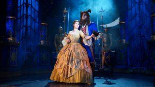 La Bella y la Bestia, el musical en Madrid / Facebook