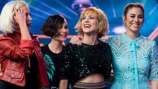 Llegan 'Las chicas del cable', la serie de Netflix más esperada de la primavera. / Gtres
