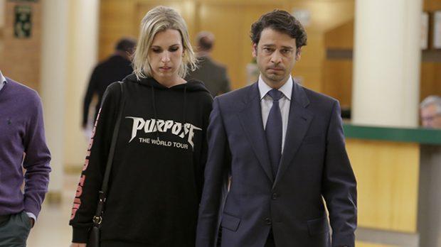 Descubrimos a Paula Sánchez Zurdo, la novia de Miguel Palomo Danko que 'trabajaba' para Toño Sanchís