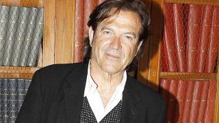 El periodista Pepe Navarro en imagen de archivo / Gtres