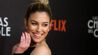 Estilo y glamour se dieron cita en el estreno de 'Las chicas del cable'. Haz clic para ver todos los looks. / Gtres