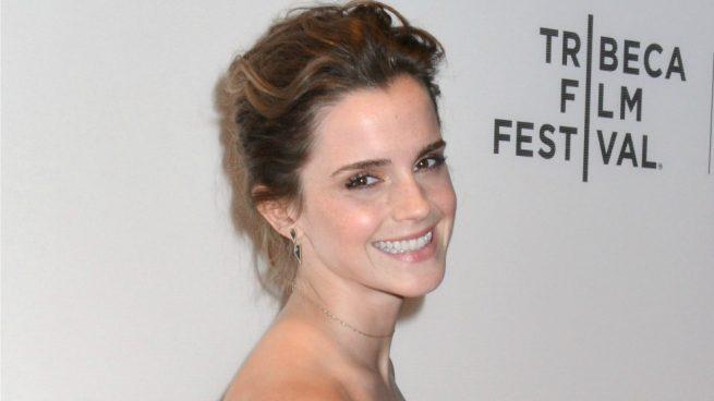 Emma Watson Joyas