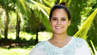 Gloria Camila Ortega en Supervivientes 2017 / Mediaset