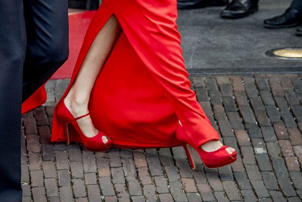 Vega Royo-Villanova carga contra el estilismo de la Reina Letizia