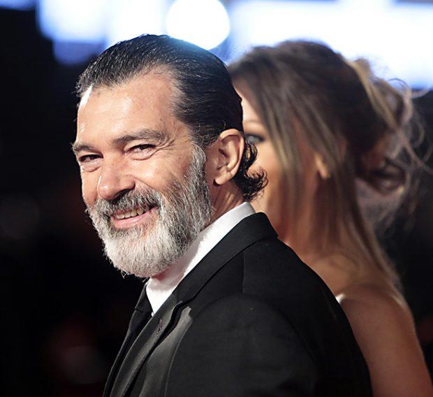 Antonio Banderas en el Festival de Cine de Málaga / Gtres