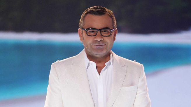 El presentador Jorge Javier Vázquez en una imagen de archivo /Gtres