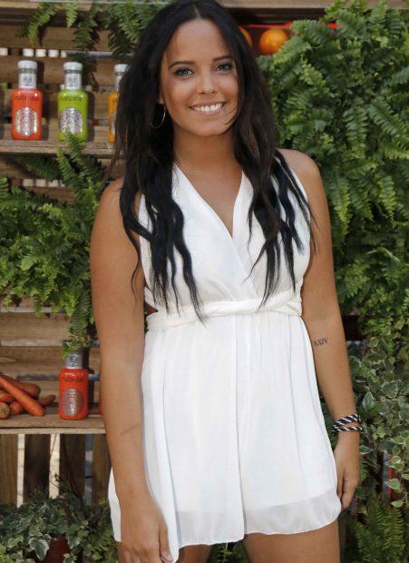 Gloria Camila Ortega en una imagen de archivo /Gtres