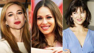 Marta Hazas, Eva González y Úrsula Corberó se desnudan en Instagram / Gtres