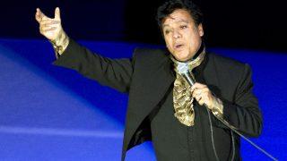 El cantante Juan Gabriel en imagen de archivo / Gtres