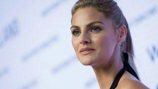 La actriz dio a luz a su tercer hijo el pasado mes de octubre. / Gtres