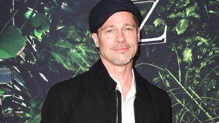 El actor Brad Pitt en imagen de archivo / Gtres
