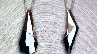 Haz click en la imagen para ver la galería. Colgantes de Peugeot Design Lab / Peugeot