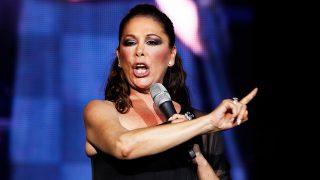 La cantante Isabel Pantoja en una imagen de archivo / GTRES