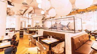Restaurante BIBO Madrid