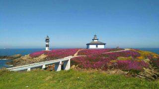Faro de Isla Pancha / Facebook