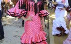 looks feria de abril 2017