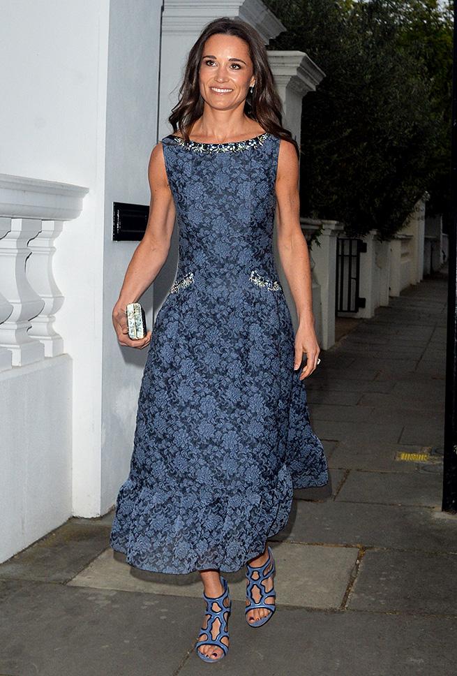 Pippa Middleton erdam