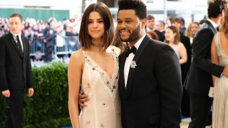 Selena Gomez y The Weeknd / Gtres