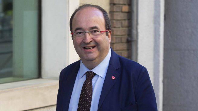 El político Miquel Iceta en una imagen de archivo /Gtres
