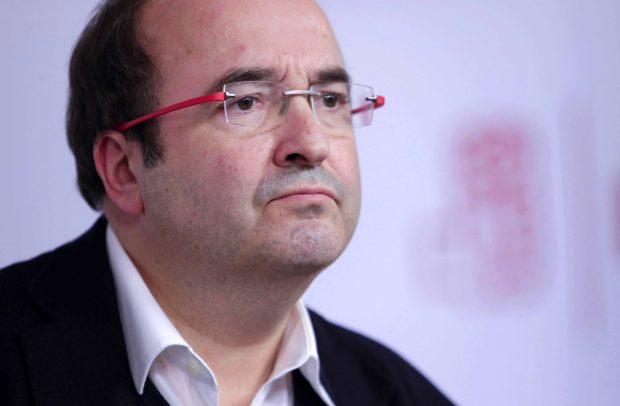 Las confesiones más íntimas del político Miquel Iceta en 'Sábado Deluxe'
