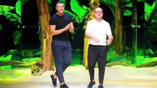 Stefano y Domenico Gabbana / Gtres