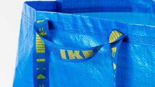 Bolsa de Ikea / IKEA
