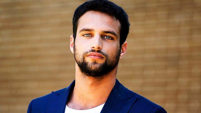 El actor Jesús Castro