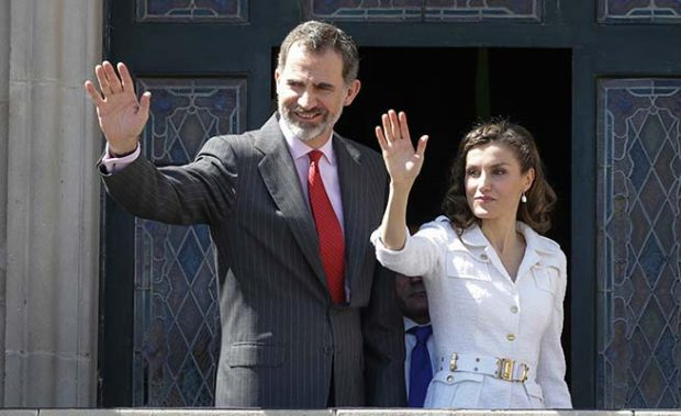 ¿Cuál es el patrimonio de la reina Letizia?