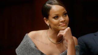 La labor humanitaria de la cantante fue premiada hace dos meses por la Universidad de Harvard. / Gtres