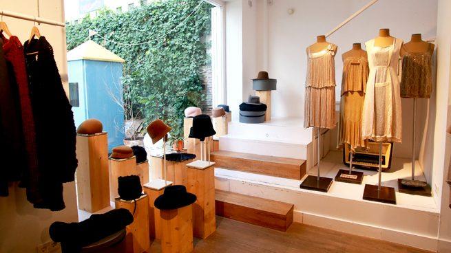 tienda moda sostenible