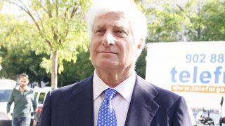 Carlos Martínez de Irujo en una imagen de archivo / Gtres