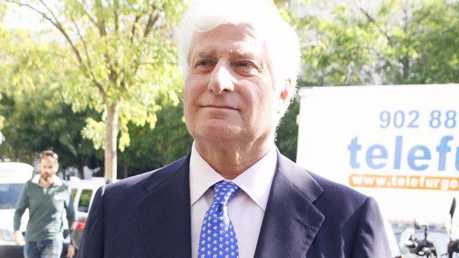 Carlos Martínez de Irujo