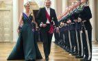 80 Cumpleaños Reyes Noruega