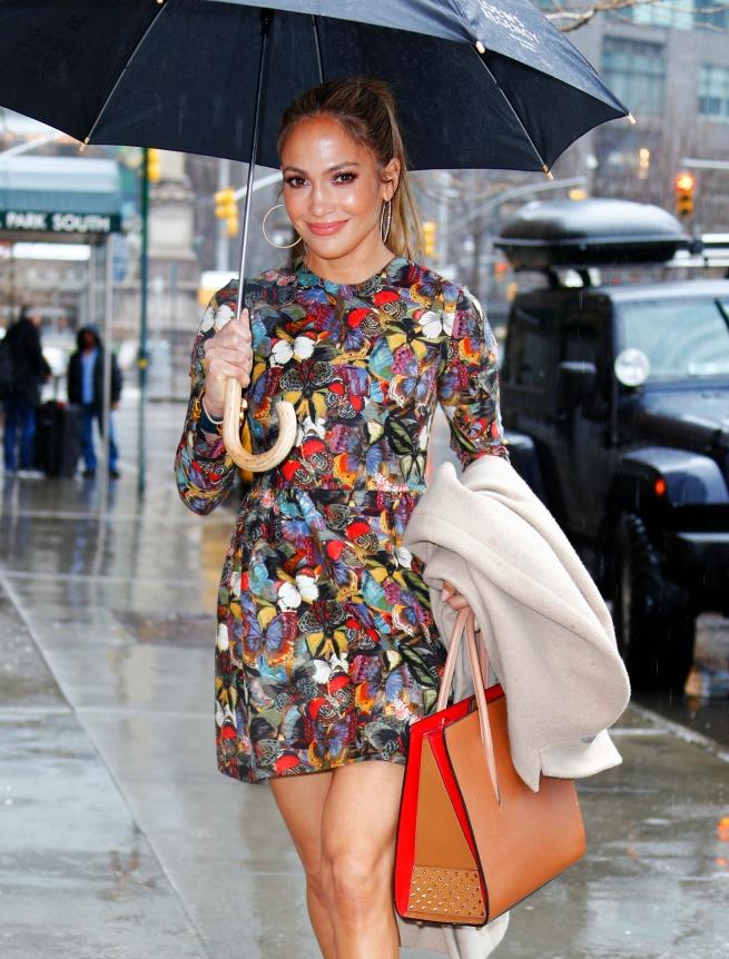 Jennifer Lopez Bolso